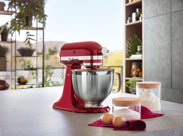 KitchenAid Artisan 185er (5KSM185)