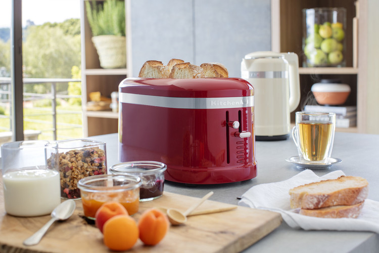 Toaster Design Collection 4 (5KMT5115)